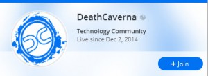 deathcaverna