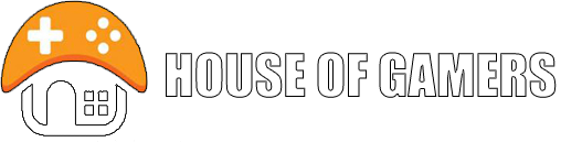 House of Gamers